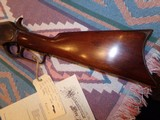 Winchester 1876 rifle 40/60
