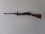 Savage Model 775 12 Ga