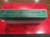 Winchester 45-70-500 Box only - 3 of 5