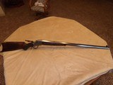 Winchester Model 1885 Special Single Shot Rifle - 2 of 15