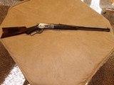 Winchester Model 1886 Deluxe Takedown